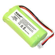 HQRP Batería para Plantronics 80639-01, 81087-01, PLN-8108701, BATT-CT14, CT14