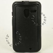 OtterBox Commuter Hard Shell Case Snap Cover For Motorola Moto X (Black) NEW