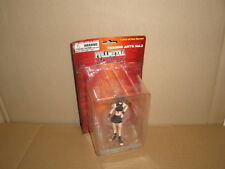 FULL METAL ALCHEMIST ENVY ACTION FIGURE TRADING ARTS VOL. 2 NEW IN BOX