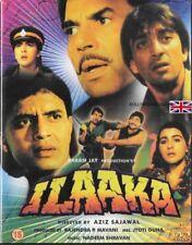 Ilaaka (Hindi DVD) (1989) (English Subtitles) (Brand New Original DVD)