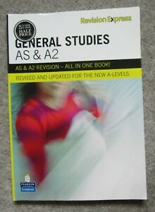 Revision Express General Studies AS & A2 Revision Guide