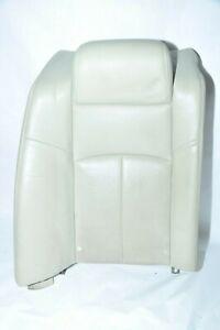 2009-2011 Infiniti G37 Rear Right Back Rest Backrest Seat Cushion OEM 88600-1NF0
