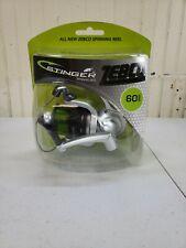 Zebco Stinger Size 60 Catfish Spinning Reel, Ssp60