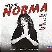 Vincenzo Bellini - Bellini: Norma (2013) BRAND NEW AND SEALED