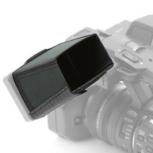 New LCDHD17 Sun Shade Protector designed for Panasonic HC-X1000.