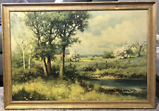 Robert Wood Paintings