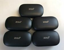 Anker Zolo Liberty True Wireless In-Ear Headphones Black Z2001 Lot of 5