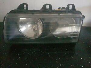 BMW 3 Series E36  1991 to 1998 left   Headlight