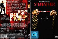DVD - Director's CUT - STEPFATHER - Dylan WALSH/ Sela WARD 98 min (2009)