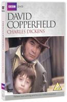 David Copperfield DVD (2012) Alun Armstrong, Curtis (DIR) cert PG ***NEW***