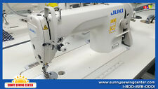 JUKI DDL-8700 Single Needle Straight-Stitch Industrial Sewing Machine - NEW