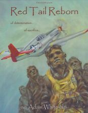 Red Tail Reborn (2 DVDs) (Tuskegee Airmen, 332nd FG, P-51C Restoration & Crash)