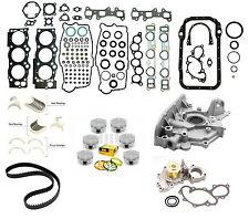 92-93 LEXUS ES300 3.0L 3VZFE DOHC 24V  Master Rebuild Engine Kit