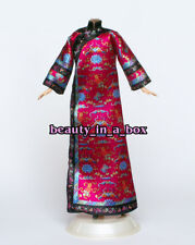 "Chinese ""Silk"" Dress China Princess Fashion for Barbie Doll"
