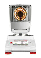 OHAUS MB120 Moisture Analyzer Halogen Lamp 120g x 1mg Make Offer 2Y Warranty