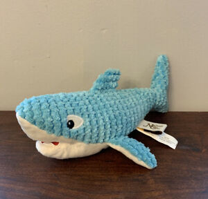 Maison Chic Plush Shark Tooth Fairy Pillow For Boys And Girls NWOT Tooth Pillow