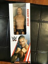 WWE Mattel True moves Randy Orton 12 Inch Figure Ships Fast
