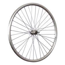 Taylor Wheels 28 Zoll Hinterrad Schürmann Euroline für Schraubkranz 5-8 silber