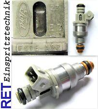 Iniettore strumento denso f47e-a2e FORD WINDSTAR 3,0 puliti esaminato &