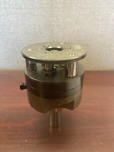 E10-A01 Fette Raidal Thread Rolling Head M8-M10 5/16-9/16