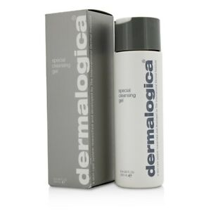 NEW Dermalogica Special Cleansing Gel 250ml Womens Skin Care