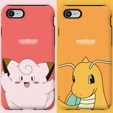 Genuine Pokemon Cutie Armour S2 Case Galaxy S10/S10 Plus/S10e/5G made in Korea