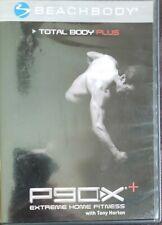 Beachbody P90X+ Extreme Home Fitness Total Body Plus w/ Tony Horton (DVD, 2009)