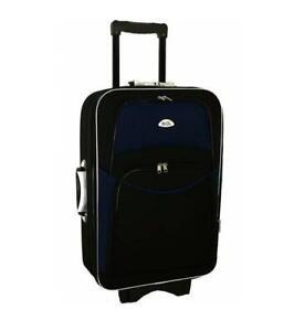 Reisekoffer mit erweiterung L  Weichgepäck Trolleys Koffer