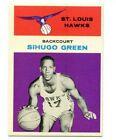 1961-62 Fleer Basketball Cards 67