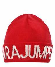Parajumpers logo beanie wool hat RRP£73