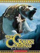 THE GOLDEN COMPASS___MOVIE POSTER BOOK___BRAND NEW