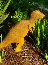Dinosaur Blow Mold Vintage Union Products Don Featherstone Designed T-Rex