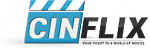 Cinflix DVDs