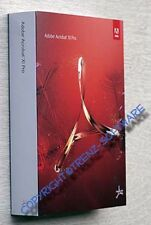 Adobe Acrobat XI (11) Pro Windows französisch francais Box mit DVD - MwSt