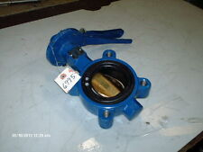 Keystone Butterfly Valve Fig AR2 3