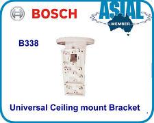 Bosch Universal Ceiling Bracket B338 For Alarm System Detector PIR Sensor