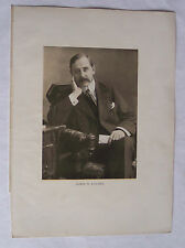 Photo - Edwin H Lemare - Vintage - Great Musician classical composer / organist