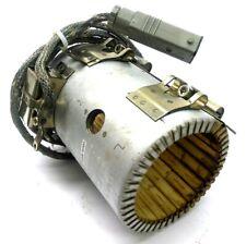 166577 1 Barrel Heater 3 Id 4 34 Od 6 Long 3 Pole Plug 2400w 240v