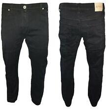 Pantalone Uomo Felpato Imbottito Pile Termico Invernanale Regular Fit Fustagno
