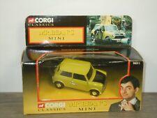 MR Bean's Mini - Corgi Classics 96011 in Box *43566