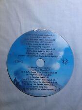 Vol 2 OldTime Christian Gospel Karaoke Songs CD+G