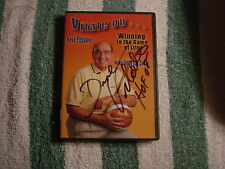 Vitale on...Winning in the Game of Life (DVD) Dick Vitale, Have Passion