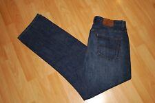 TOMMY  HILFIGER   Herren   Jeans   W34/32  classic fit   blau