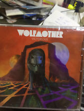 WOLFMOTHER - VICTORIUS - CD - NEW -