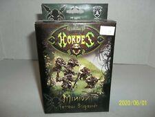 Hordes Minions Farrow Brigands-PIP 75002   L11