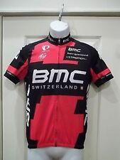 BMC Pro Cycling Team Pearl Izumi Mens ELITE Series Thermal Jersey Small