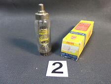 PHILIPS/EY802 (2)vintage valve tube amplifier/NOS