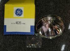 GE 33284 4635 - 450w 16.5v PAR46 G53 Sealed Beam Aviation Aircraft Light Bulb