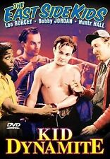 East Side Kids - Kid Dynamite (DVD, 2002) Free Shipping SEALED