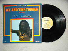 "LP IKE AND TINA TURNER ""So fine"" MUSIDISC 30 CO 1262 FRANCE §"